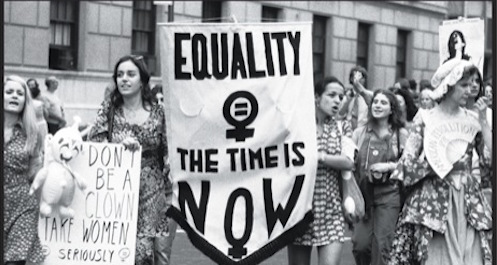 4.13 – Feminism