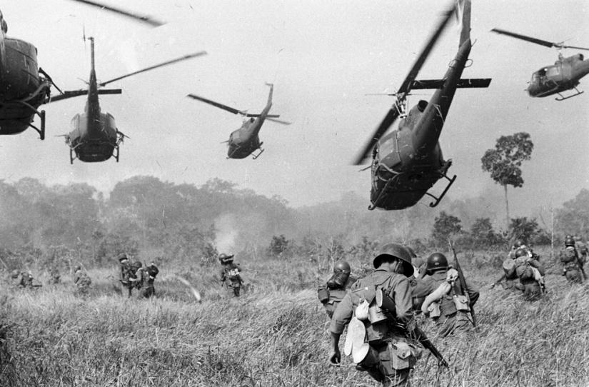 4.11 – The 1960s, Vietnam War, &Counter-Culture