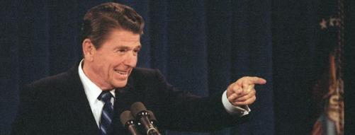 4.25 – Reagan & the1980s